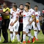 Pesa a derrota 3-1 ante Santa Cruz, Medellín clasificó en la Copa Sudamericana https://t.co/P5v4hcEk2y https://t.co/AkBdqXUFgk