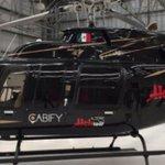 . @Cabify_Mexico lanza servicio de transporte en #helicópteros en la #CDMX https://t.co/HDO4P3a6Y1 https://t.co/7TCYlKpMDA