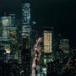 One WTC by @Xtra_MoNey #newyork #nyc https://t.co/GviGY3Ro7W
