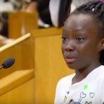 Zianna Oliphant, la niña que se convirtió en la voz de los afro en EE. UU. https://t.co/nRt6PAbcyV https://t.co/bEzbTGgyol