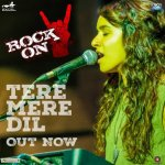 Here it is! https://t.co/W0E4TZfc5B #TereMereDil #RockOn2 #ReliveTheMagik ❤️ https://t.co/4t0585lD9A
