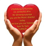 #TellMerquryThursday