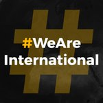 Today were asking our international alumni to share their memories of @sheffielduni and help us show how #WeAreInternational @weareintl https://t.co/KqsxGVVzXk