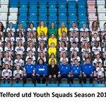 AFC Telford United Girls Squads 2016/17. https://t.co/EO3pPYFl1b
