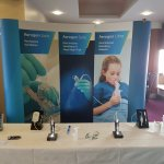 We are at the Critical Care Nursing conference in Galway today. #criticalcare #nurse #nursing https://t.co/kbwWc2LRWR