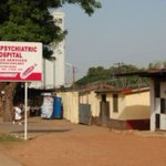 Accra Psychiatric Hospital shuts down OPD [Audio] |More here: https://t.co/NbKmTYKX25 #CitiCBS https://t.co/iCUYKu0K1U
