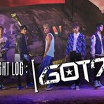 GOT7 is coming to After School Club on 161004 TUESDAY 1PM(KST)😁 Dont Miss Out! #GOT7 #갓세븐 #GOT7_ASC #AfterSchoolClub #애프터스쿨클럽 #ArirangTV https://t.co/E44b0xDZ6S