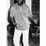 Samora Machel would have been 83 today. Happy birthday, marechal. 🤗👏👏👌 https://t.co/K80VarLThX
