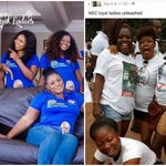 NPP Loyal Ladies vs NDC Loyal Ladies https://t.co/Qtc9Hmcx0b