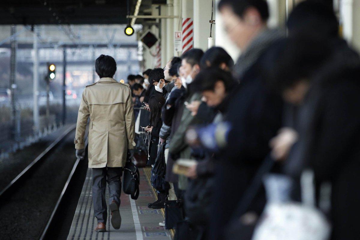 日本企業は手元資金が過剰、賃金は低過ぎる-IMFエフェラールト氏 https://t.co/bMMX68TFAT https://t.co/IivC99Kc5O