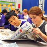 Leeds kids can read all about it with #YEPleeds new literacy project https://t.co/b3Nelr4ldb #Leeds #yeplive https://t.co/m02iPUAijk #Blu…