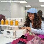 Leeds textile mill unites new creative talent https://t.co/jNk4WeXj4w #Leeds #yeplive https://t.co/oW6CfLI18t