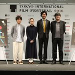 29th Tokyo International Film Festival gearing up with 16 competition titles