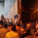 Villavicencio lucha por el No https://t.co/h6mI7B9DXI