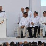 Líderes de las Farc esperarán resultados del plebiscito en Cuba https://t.co/POaZ8DAK9W #MañanasBLU #ColombiaDecide https://t.co/nuTNmknFaD