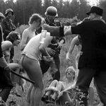 29 сентября 1941 год. Бабий Яр. Оуновские палачи за работой Помните об этом https://t.co/0OpL8PKFdQ