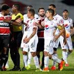 Medellín se instala en cuartos de la Sudamericana pese a perder con Santa Cruz https://t.co/NQBg2puPGq #MañanasBLU https://t.co/jWCNiB7ERv