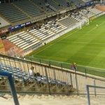 Lleida 2-1 Hospitalet Primer partit de la temporada al nostre estadi i aquesta és la grada que volen? https://t.co/a8UaOOeS3M