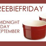 RT&F for a chance to #win these lovely #Denby Ramekins https://t.co/Ecr0wHIYP3  #FreebieFriday #FridayFreebie https://t.co/nBajNbUguy