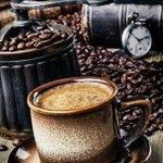 """#اليوم_العالمي_للقهوه """"29 سبتمبر"""" #اليوم_العالمي_للقهوة 🙂❤️ https://t.co/rK0oZCOf9d"""