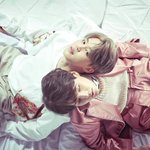 [PIC] BTS WINGS Concept Photo 2 - SUGA & JIMIN @BTS_twt #방탄소년단 #WINGS #지민 #슈가 https://t.co/ffuCLaAWls