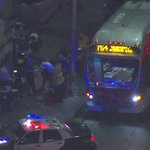 Stabbing victim found aboard Metro bus in East Hollywood https://t.co/czLnrPMfoB https://t.co/2gInlWUHNC