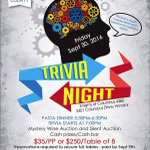 Ready For A Fun Night of Trivia w/ The Rotary Clubs of Essex County? @RotaryLaSalle Fri Sept 30 #YQG #CBCeyes https://t.co/omQ3or2gWM