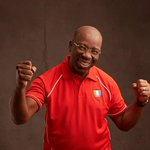 #EdoDecides ; Godwin Obaseki of APC wins Edo Election by 319483 votes followed by Izi Iyamu of PDP with PDP 253173 https://t.co/tyXN5LJT1k