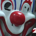 Police investigating after Ohio woman reports being chased by clown. https://t.co/5MrYAdhUux https://t.co/tFQAhns80w
