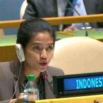 Kemlu: Diplomat Muda Nara Rakhmatia Tunjukkan Ketegasan Kedaulatan RI https://t.co/wpUMH8hc7Y https://t.co/J6rmFxX7YB
