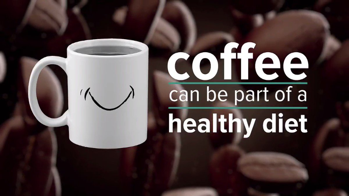 We heard it was #NationalCoffeeDay, so we decided to share some good news. https://t.co/pccQl891QL