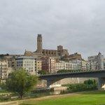 Avui St. Miquel!! Bona festa de la tardor i bona fira!! Bon dia des de #Lleida #feliçdijous https://t.co/G8SFjQznUy