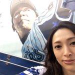 ヨ・ロ・シ・ク! #baystars https://t.co/cEHgiCZCOu