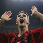 Andriy Schevchenko at AC Milan...  Games 320 Goals 173  👏👏👏 #UCL https://t.co/EcaQwo7k5U