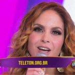 "... 4 y 5 de novembro, @LuceroMexico en  @TeletonOficial ,  #somostodosteleton #teletonBrasil2016  ♥ https://t.co/aSeEKYA3KW"""