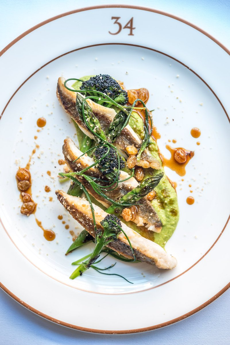 Scott's London's chicest food