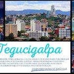 Felicidades a Tegucigalpa, ciudad que progresa y se desarrolla como ejemplo en Centro América https://t.co/EOgLXk9uvU