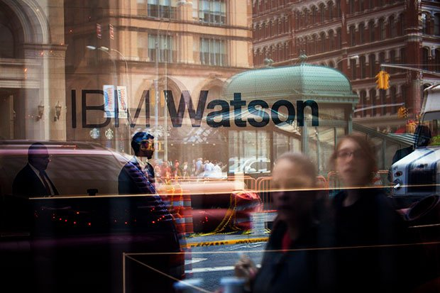 BREAKING: #IBM ($IBM) shakes up A.I. race for banking by buying Promontory Financial Group https://t.co/snQoNgQN5j https://t.co/re0GKnT0HG