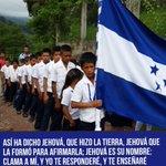 Buen día. ¡Feliz y bendecido jueves!. Muchos éxitos y a trabajar por la nueva #Honduras. https://t.co/n6bcVECtm7