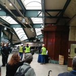 #BREAKING New Jersey Transit train accident at Hoboken terminal https://t.co/GM83hLdoQW https://t.co/dCQp2lXhHu