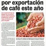 ¡El café hondureño sigue un rumbo histórico, los resultados son alentadores con vista a superar cualquier expectativa!!! https://t.co/ppHE9yoPLz
