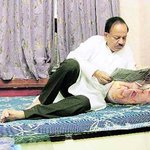Harshvardhan takes a much needed break from studies after The #SurgicalStrike on terrorists by Indian army https://t.co/bHZxpu17t4