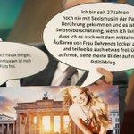 Sexismus in der CDU? So ein Quatsch! #CDUlala https://t.co/yg0ZoukqLq