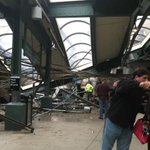 #BREAKING At least 100 hurt in New Jersey Transit train accident at Hoboken terminal #abc13 https://t.co/J0BOBkIjHc https://t.co/QBuPUD1PRs
