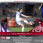 No. 21 Ohio State Welcomes Northwestern to Columbus Saturday Night https://t.co/XtC6ddycdC #GoBucks https://t.co/PIhmv1mzK3