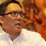 Boy Sadikin: Kalau Kader PDIP Mau Dukung Anies-Sandiaga, Saya Siap Menerima https://t.co/cuAqIBYGbH https://t.co/L5QXj8OShb
