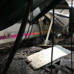 LATEST: At least 3 dead and 75 injured in New Jersey train crash https://t.co/t9ch8BR0Ig https://t.co/6dXf99SlnO