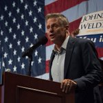 @detroitnews rolls out presidential endorsement and its...Libertarian @GovGaryJohnson - first non-Rep endorsement https://t.co/dRmceVLS9Z https://t.co/nrjDyyRfcJ