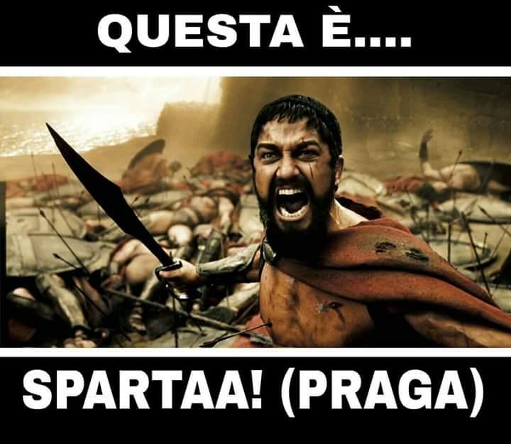 #SpartaInter