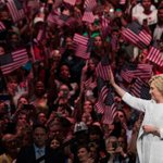 JUST IN: Clinton campaign reveals 40 more GOP endorsements https://t.co/pmv7TBCkEI https://t.co/e4j6nIN1Ah